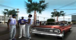 Банды GTA Vice City