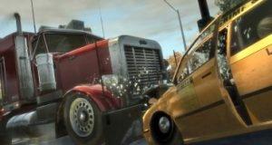 Механика GTA 4