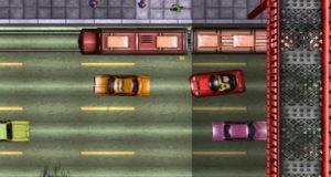 Транспорт GTA 1