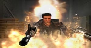 Max Payne персонаж