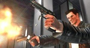 Персонажи Max Payne