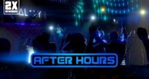 Ночной клуб GTA Online