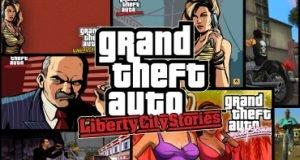 Обзор GTA Liberty City Stories