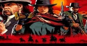 Установка Red Dead Redemption