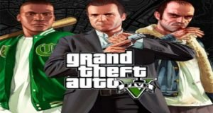 GTA V download PSP