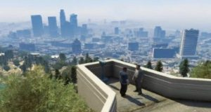 GTA V City скачать