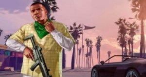 Купить GTA V на Playstation 4