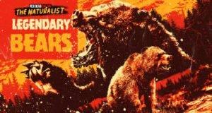 Легендарные медведи