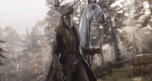 Легендарный лось