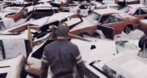 Ламборгини GTA 5