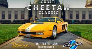 Grotti Cheetah Classic