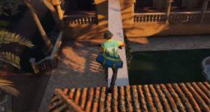 Ограбление Кайо-Перико GTA Online