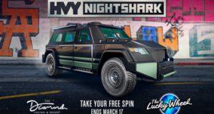 HVY Nightshark