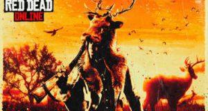 Натуралисты Red Dead Online