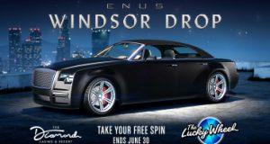 Enus Windsor Drop