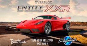 Overflod Entity XXR