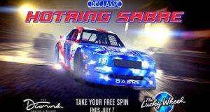 Declasse Hotring Sabre