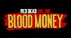 Кровавые Деньги Red Dead Online