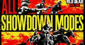 Red Dead Online летнее обновление
