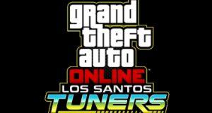 Тюнинг машин GTA Online